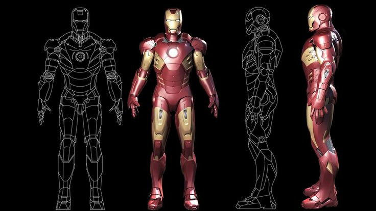 This Is the Best Consumer-Ready Iron Man Suit We've Ever Seen -- Do you like Iron Man? Got $2,000 lying around? You're in luck, my friend, because the Iron Man Factory is open for business, and they're selling the best Iron Man suits we've ever seen. The only problem is you'll have to wait, oh, about a year to get yours.