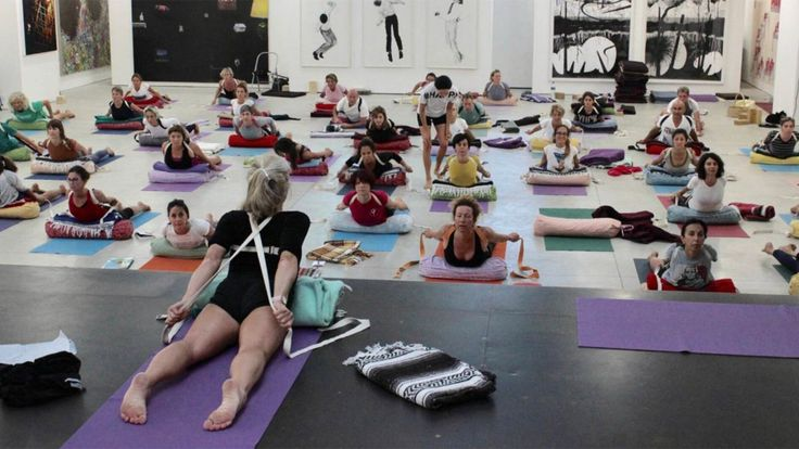 The Iyengar Strap Trick You Need to Try to Release Your Neck Tension. Try this strap trick to increase postural awareness in the upper back and shoulders—and relieve the excess tension that accumulates there.