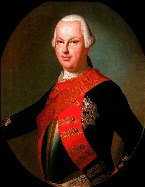 The Life of Louis IX, Landgrave of Hesse-Darmstadt. http://www.madamegilflurt.com/2014/04/notable-deaths-louis-ix-landgrave-of.html
