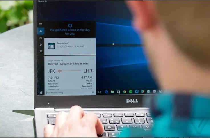 Yakında Windows 10'da masaüstü uygulamalarını yüklemeyi engelleyebileceksiniz - https://teknoformat.com/yakinda-windows-10da-masaustu-uygulamalarini-yuklemeyi-engelleyebileceksiniz-9253