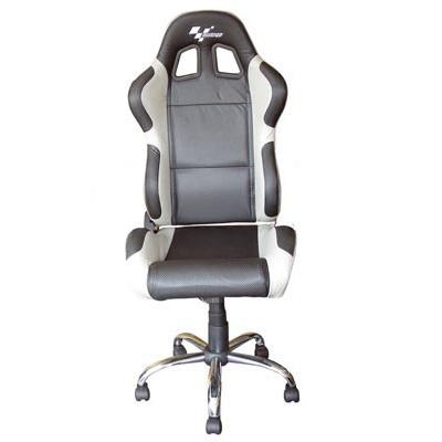 MotoGP Rider Paddock/Office Chair  MotoGP Paddock Office Chair   Official Motorcycle