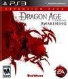 Dragon Age: Origins - Awakening ps3 cheats