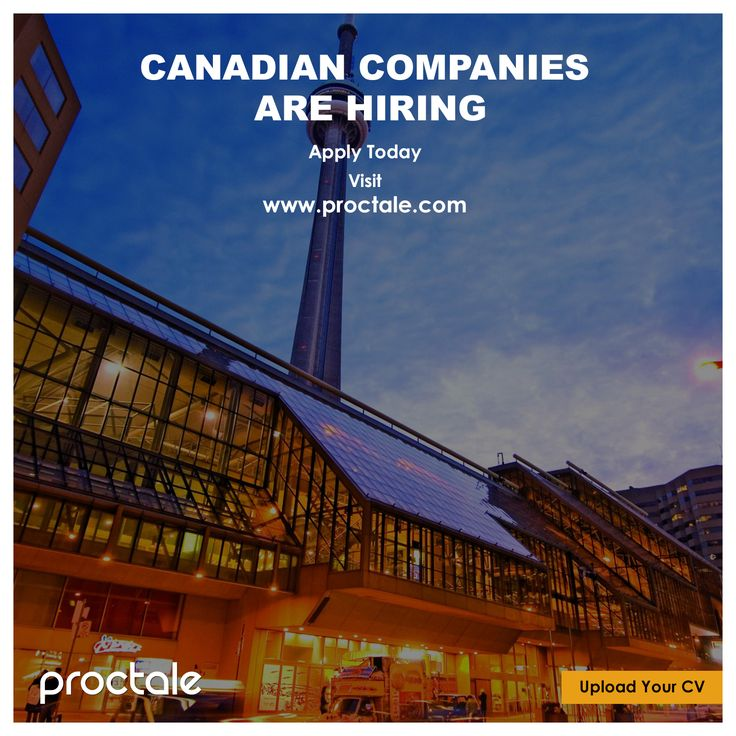 Seeking a ‪‎job‬ change?  Visit www.proctale.com