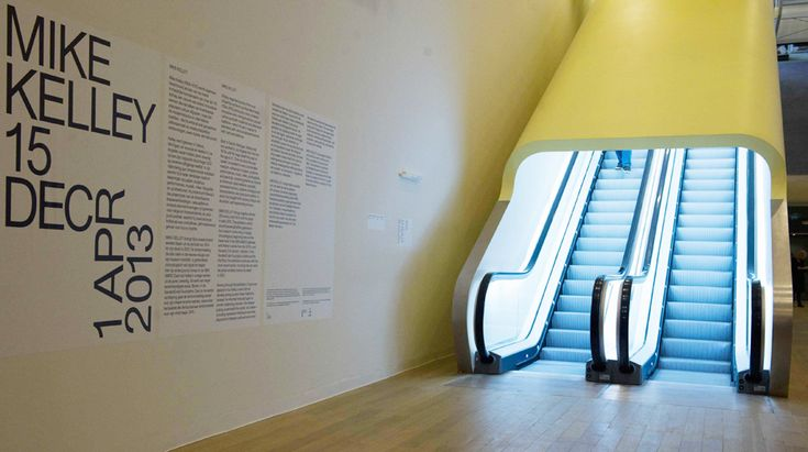 Amsterdam's Stedelijk contemporary art museum. The 46 Places to Go in 2013 - NYTimes.com