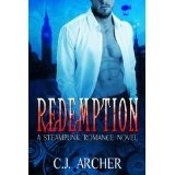 Redemption (historical paranormal romance) (Kindle Edition)By C.J. Archer