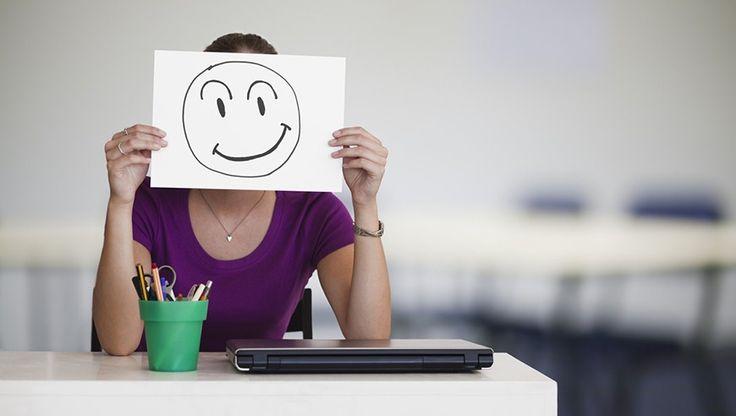 4 consigli per lavorare meglio. Ve li dà la natura
