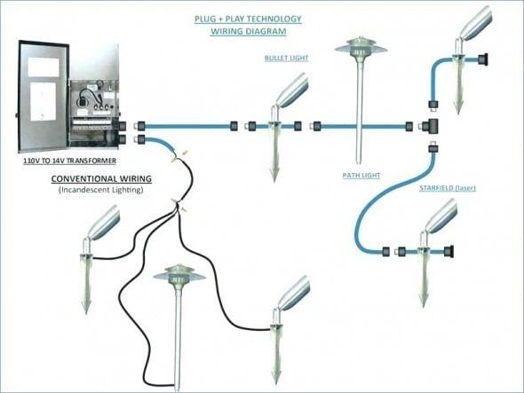 grafik outdoor lighting transformer wiring diagram full hd