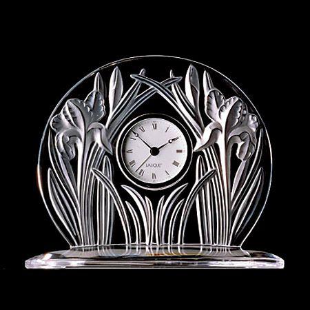 waterford crystal clocks | Waterford, Waterford Crystal, Swarovski Swarovski Crystal Lalique ...