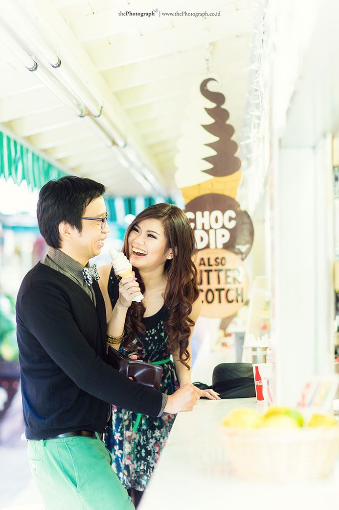 Return of The Style by Dicky | Johnson + Rona | thePhotograph