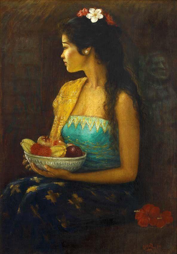 Omar Yahya - Gadis Bali