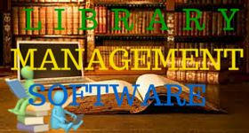 9 Best Free Library Management Software For Windows :http://listoffreeware.com/best-free-library-management-software-for-windows/