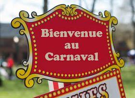 Déguisements, décorations, goûter, buffet, activités et jeux pour enfants, dès la maternelle sur le thème du Carnaval, de Mardi-Gras. Des ...