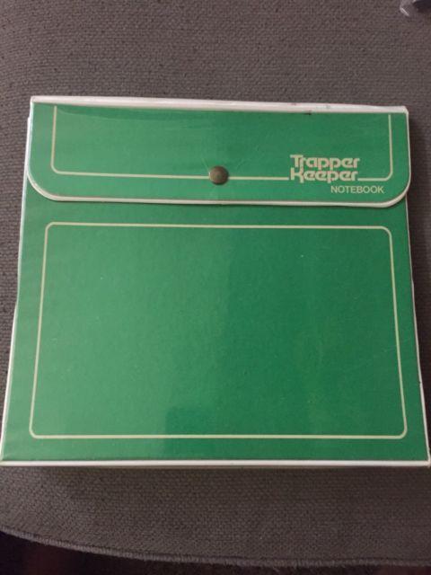 80 s trapper keeper