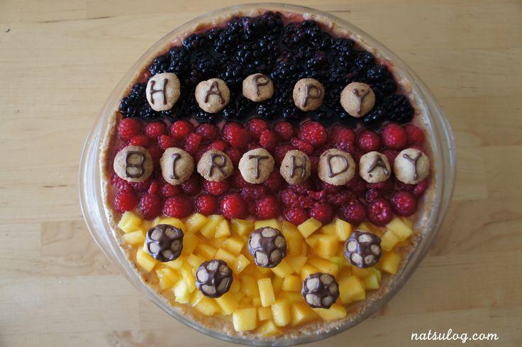 Friend Birthday Cake Pics