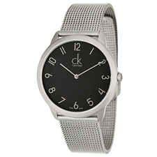 Calvin Klein Minimal Men's Quartz Watch K3M51151