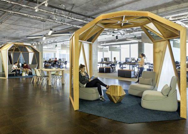 sch ne und kreative innenarchitektur moderne innenarchitektur f r cisco neue b ros in san. Black Bedroom Furniture Sets. Home Design Ideas