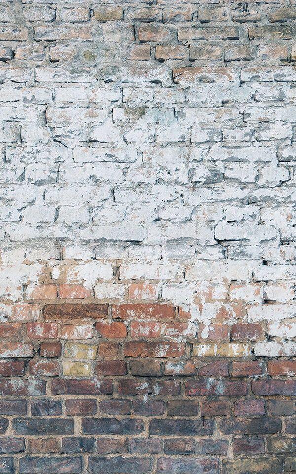 Pin By C Renee On Beaux Papiers A Imprimer In 2020 Brick Wallpaper Brick Wallpaper Mural Brick Effect Wallpaper
