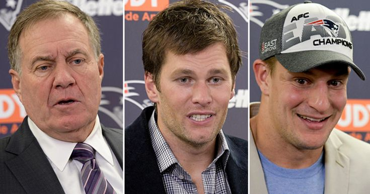 New England Patriots Head Coach Bill Belichick and select players comment on their game against the Pittsburgh Steelers on Sunday, December 17, 2017.