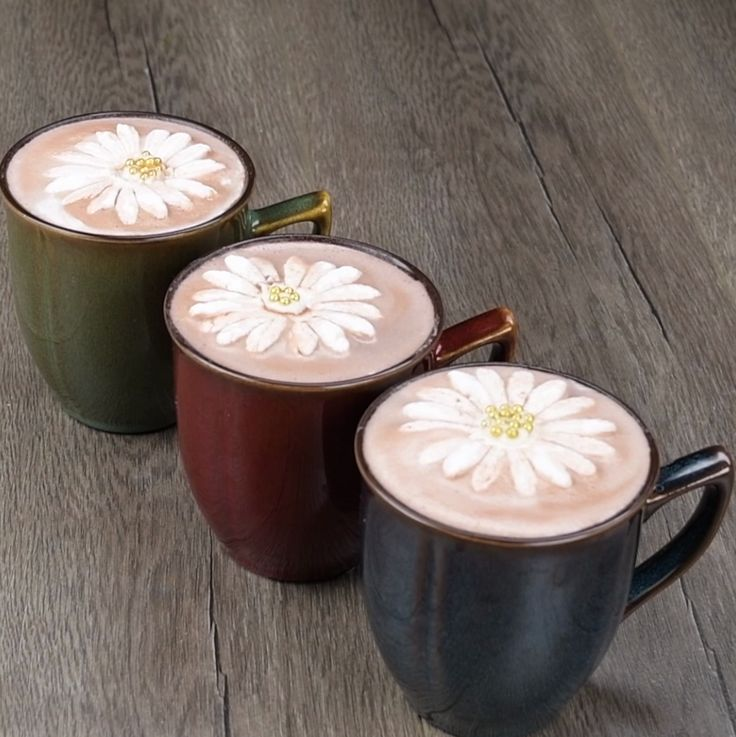 How To Make Blooming Marshmallow Flowers For Hot Chocolate