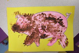 The Sheep Pig – standard class pack