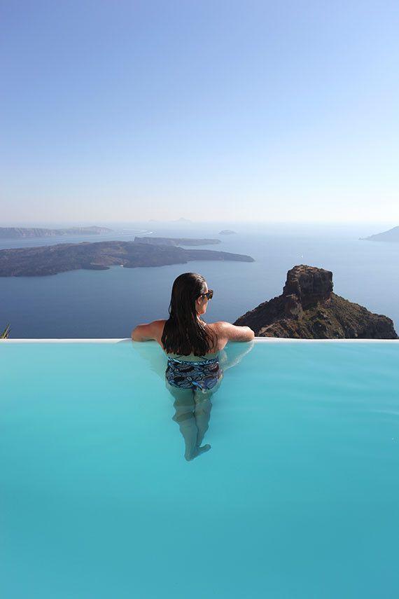 Kapari Natural Resort Santorini Greece Greece