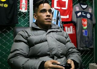 Blog Esportivo do Suíço:  Vencedor do Puskas, Wendell Lira se aposenta e vira gamer