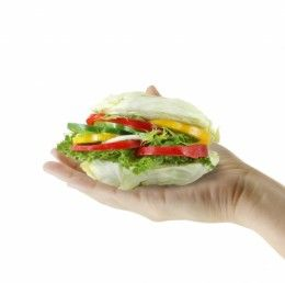 50 Tasty Snacks Under 50 Calories