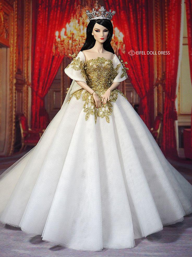 https://flic.kr/p/H2cmwE   New Dress for sell EFDD   Check out the new dress on my eBay shop :) www.ebay.com/usr/eifeldolldress