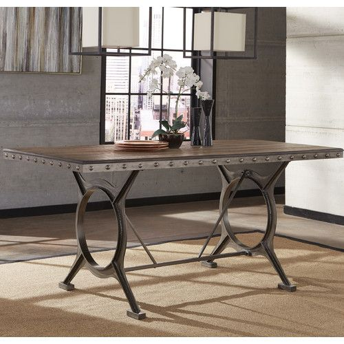 Found it at Joss & Main - Melino Counter Height Dining Table