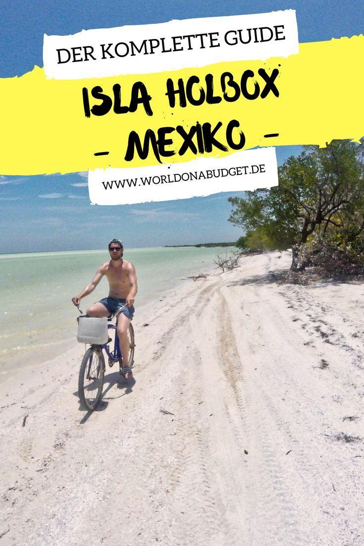 Reisebericht Isla Holbox – Anreise, Things to do, Übernachten + Essen