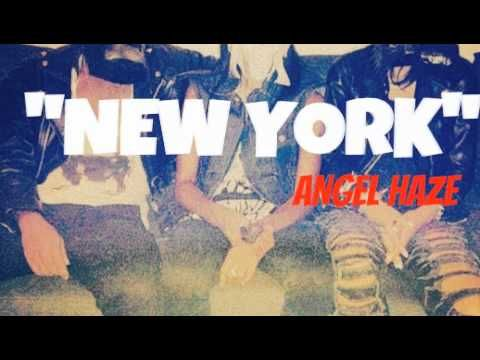 """""""there's a story behind every single scar that I show,"""" Detroit rapper Angel Haze drops a new mixtape http://www.aqnb.com/2012/10/29/angel-haze-classick-review/"""
