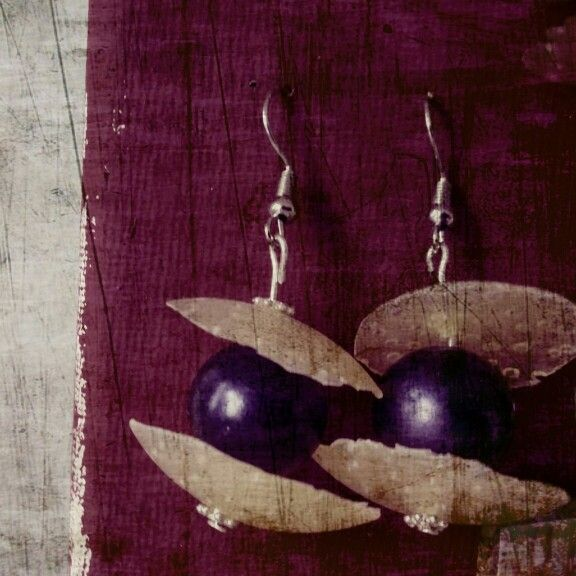 #earrings #handmade #alternative