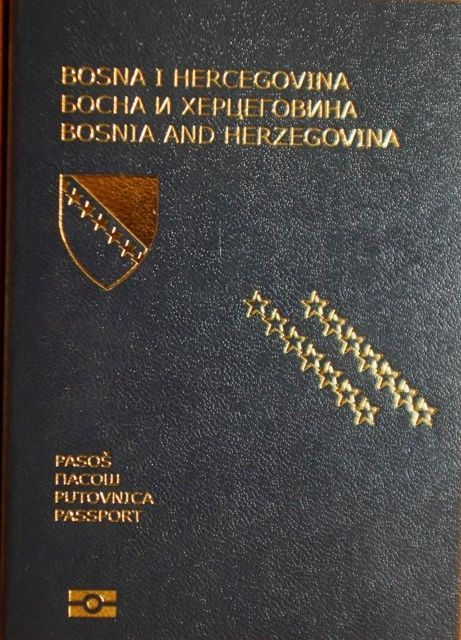Bosnia and Herzegovina Passport. The Bosnian passport is one of the 5 passports with the most improved rating globally since 2006 in terms of number of countries that its holders may visit without a visa. One of the conditions for abolishment of visas of the Schengen states in 2011 for citizens of Bosnia and Herzegovina was the introduction of biometric passports (e-passport).