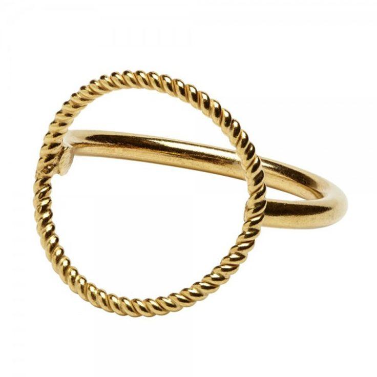 Pernille corydon ring (luxoliving)