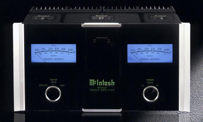 McIntosh MC252