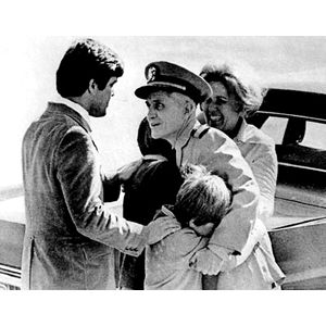 James Stockdale Biography Photo