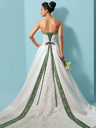 Wedding Dresses With Color Photo 10 333x442 Wedding Dresses With Color Photo 10