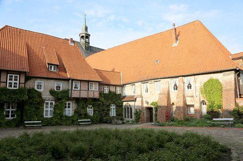 Kloster Lüne – Standesamt