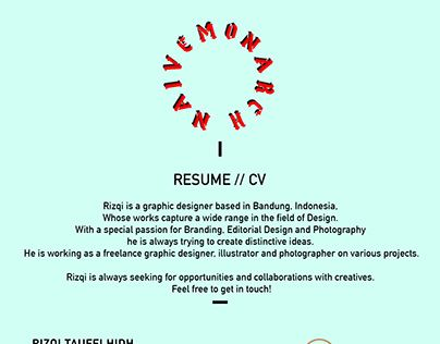 The 25+ best Portfolio resume ideas on Pinterest Portfolio - portfolio for resume