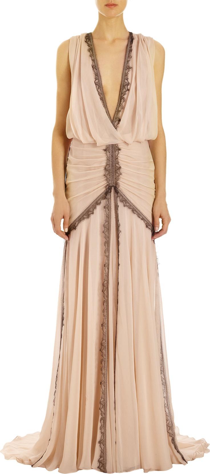 Barney's Evening Dresses