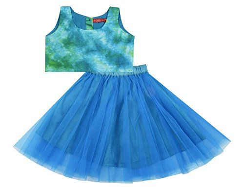NAICHI Baby Girls' Top and Skirt Set (NLPD2DL16, Blue and... http://www.amazon.in/dp/B01GRWCVSI/ref=cm_sw_r_pi_dp_lJRBxb0KMC7A0