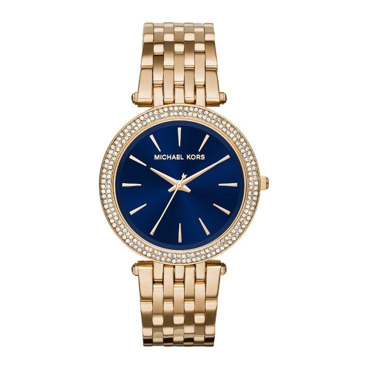 Michael Kors Darci horloge MK3406