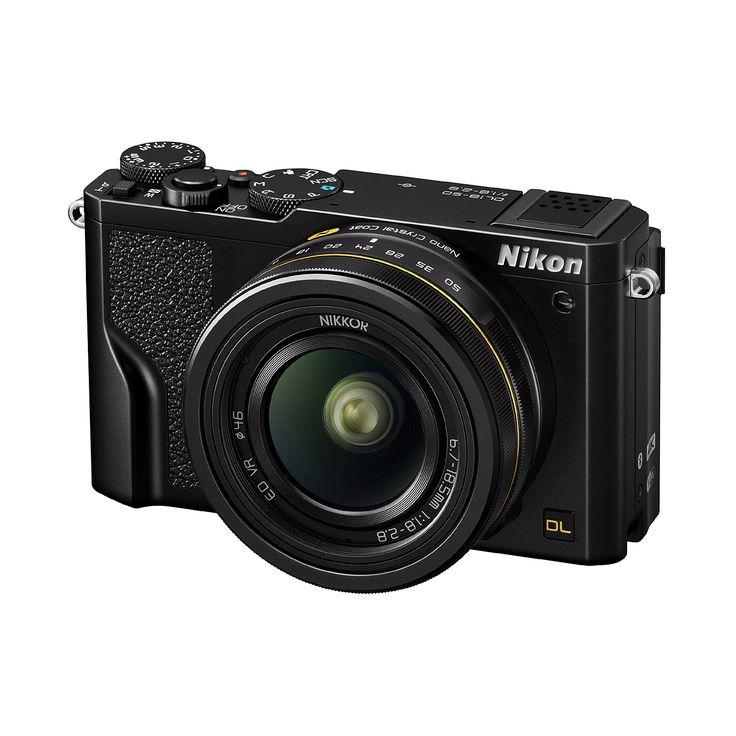 Tänk: Vanlig kamera - men mycket, mycket bättre. Ordentlig vidvinkel med makalös optik, superupplösning och film i 4K, brygga mellan kamera och smartphone.