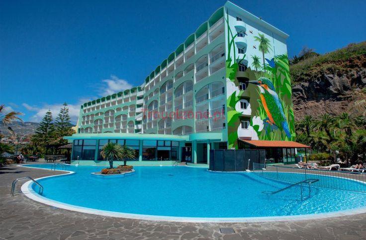 Hotel Pestana Bay Aparthotel   https://www.travelzone.pl/hotele/portugalia/wyspa-madera/pestana-bay-ocean