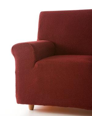 Funda bielastica para tu sofá. Más info en www.gauus.com