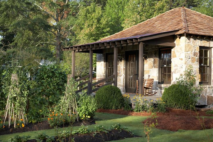 Historical Concepts Architecture & Planning \ homes \ Outbuildings & Follies