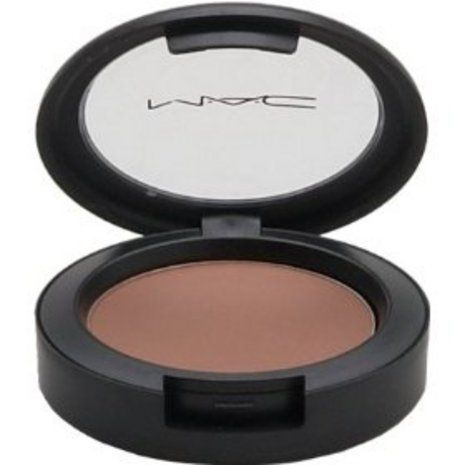 Mac Blunt contour blush- a must have for contouring!