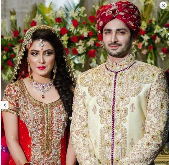Pakistan celebrity news and gossips