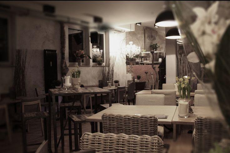 Living..Gallery - Restaurant LivingRoom in Aachen