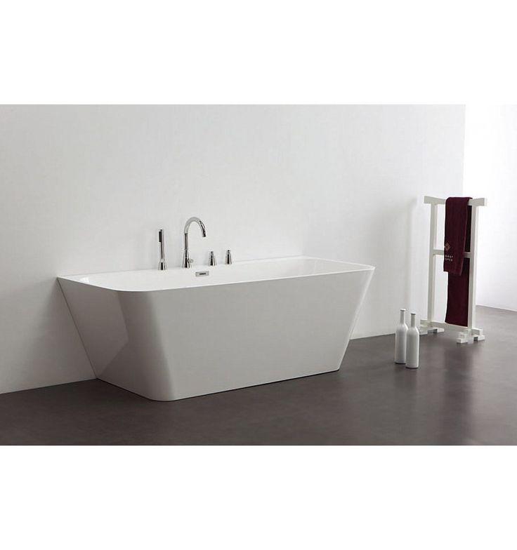 charmant baignoire ilot pas cher salle de bains. Black Bedroom Furniture Sets. Home Design Ideas